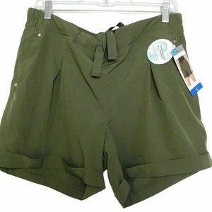 Mondetta MPG Women's Stretch Short XL